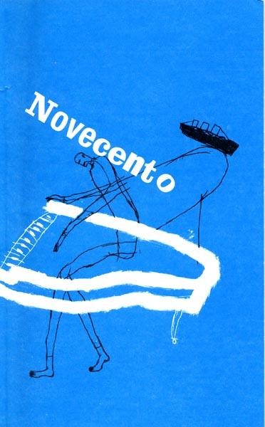 NTA-NOVECENTO_programme