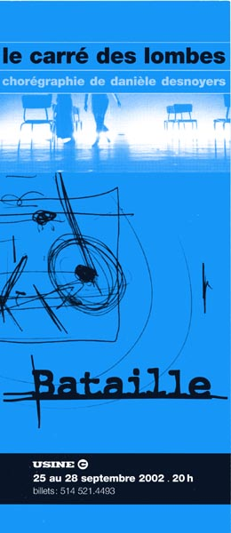 BATAILLE_programme
